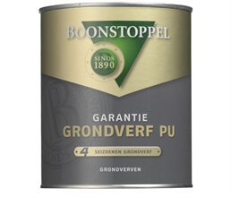 Boonstoppel grondverf PU