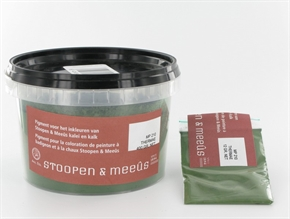Pigment 210 Thermae