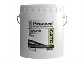 Proceed Clear Acrylic Top coat GLOSS