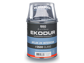 ekodur interieur gloss 2k