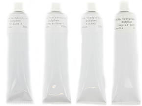 pigment in lijnolie tube 80ml