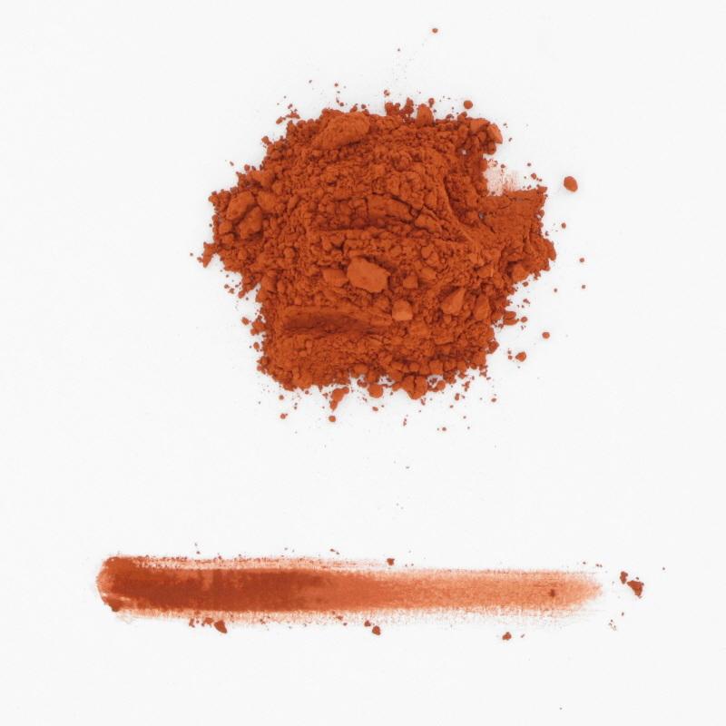 Venetiaans rood pigment