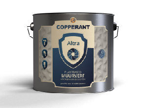 Copperant Altra Plantbased verf