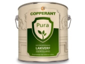 Copperant Pura Watergedragen verf